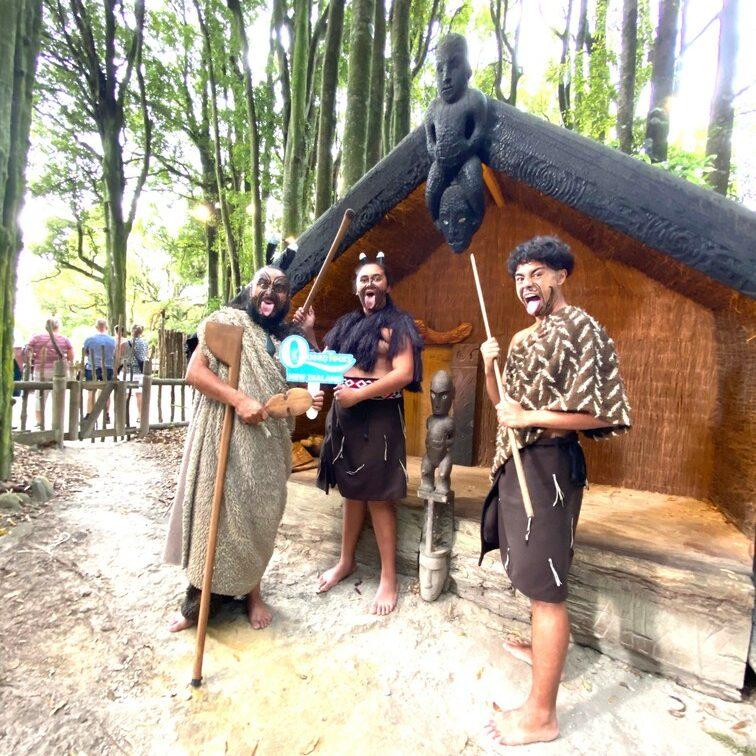 Tamaki Maori Village (Rotorua)